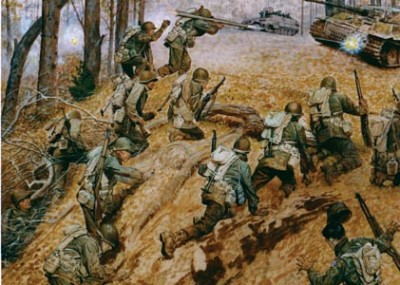 Book Reviews: Heroism of the Nisei Soldiers