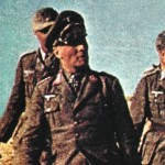 British Commandos Take on German General Erwin Rommel