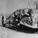 WWI Tanks: From the Renault FT to the Sturmpanzerwagen A7V