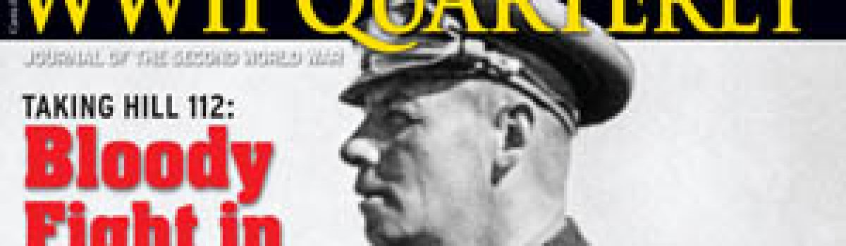 Reassessing Rommel: Anti-Nazi Hero or Opportunist?