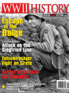 Behind  Enemy Lines: Escape at the Bulge