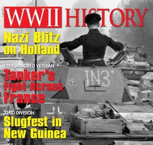 Wunderwaffe: The Nazi Wonder Weapons