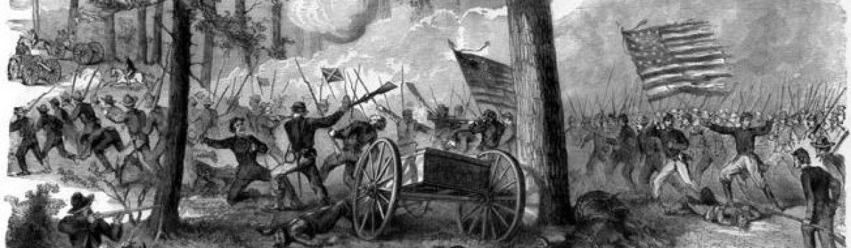 The Battle of Bentonville: General Joseph E. Johnston's Last Stand
