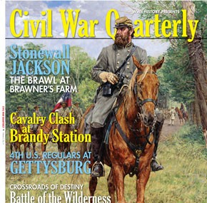 Brandy Station: The Largest American Civil War Cavalry Battle