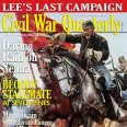 The Early Spring 2015 edition of Civil War Quarterly