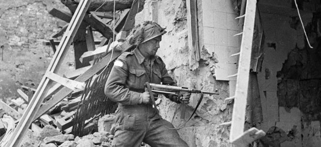 Although often overlooked, Canadian troops did their part to ensure victory on D-Day.