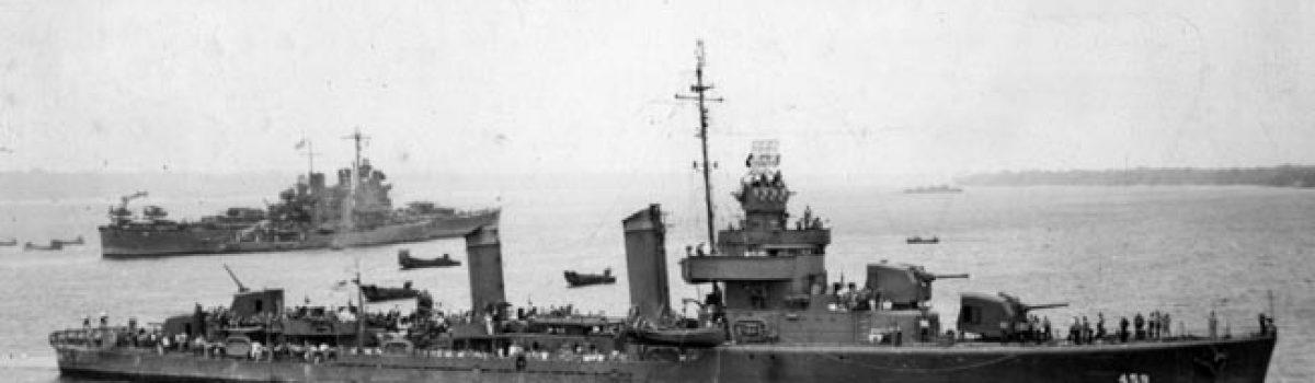 "Japan's ""Diving Shells"" in the Battle of Cape Esperance"