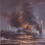 Battle of Cape Esperance: A Sorely Needed Naval Victory