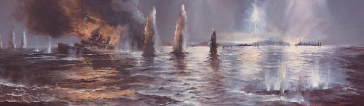 The Battle of Cape Esperance: A Sorely Needed Naval Victory
