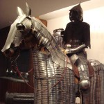 Cataphracts & Barding: The History of Horse Armor