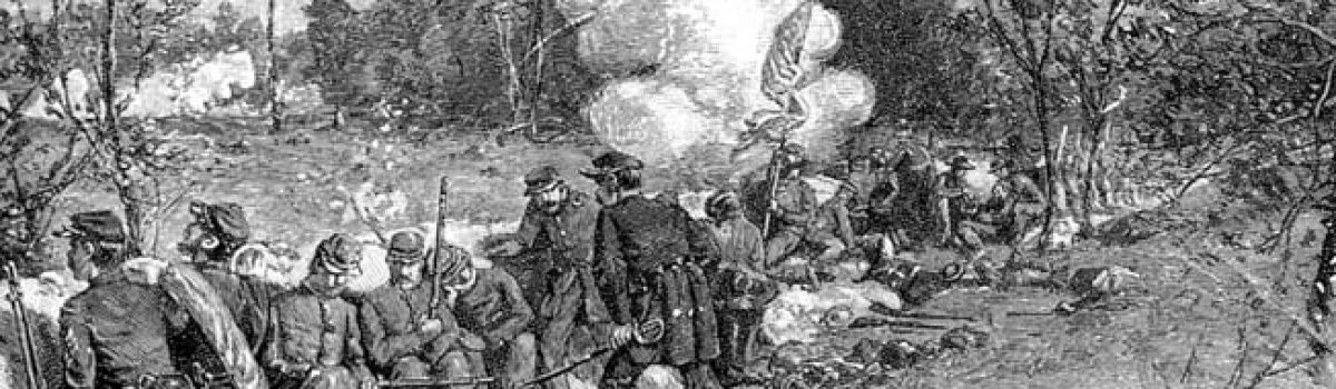 The Battle of Chancellorsville: A Perfect but Flawed Campaign