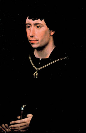 Perched upon a wealthy and powerful empire, Charles the Bold attempted to strengthen it, only to face the ferocity of Swiss pikemen.