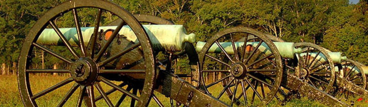 Grand views and Stirring Tales Await at the Chattanooga Battlefields