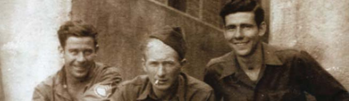 Cherbourg & the Cotentin Peninsula: A Veteran Remembers