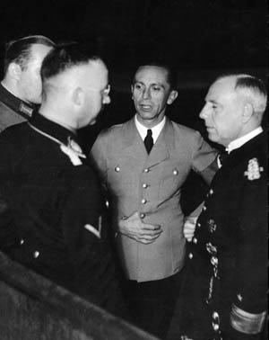 Adolf Hitler's spymaster, Admiral Wilhelm Canaris, was actually a dedicated anti-Nazi who did everything he could to frustrate the Führer's plans.