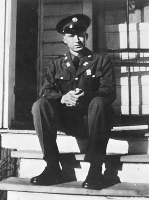 Pfc. Henry Schauer, silenced several German snipers, knocked out two machine-gun positions, and killed the crew of an armored vehicle. He also received the Medal of Honor for his actions.