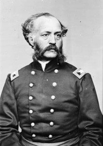 Col. Hiram Berdan.