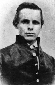 Maj. John Pelham.