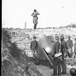 Civil War Artillery