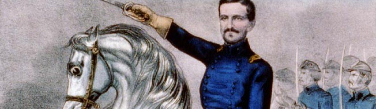 Civil War Generals: William Rosecrans