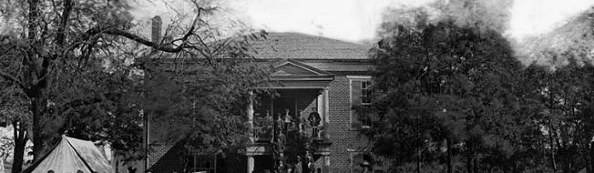 Civil War's End: The Battle of Appomattox Court House