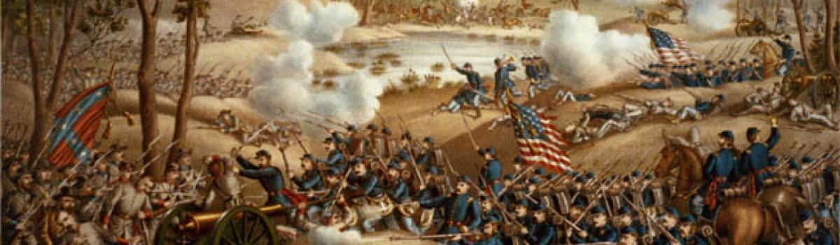 On This Day in History: The Battle of Cold Harbor