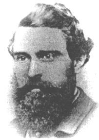 Colonel Patrick Kelly was a beloved Union commander who led the Irish Brigade into the Wheatfield at the Battle of Gettysburg.