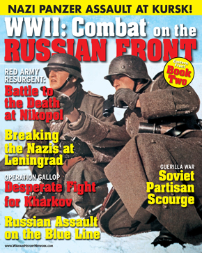 Combat on the Russian Front Special Issue