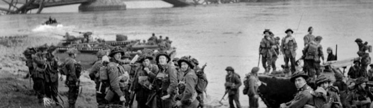 A Brief History of the British Commandos