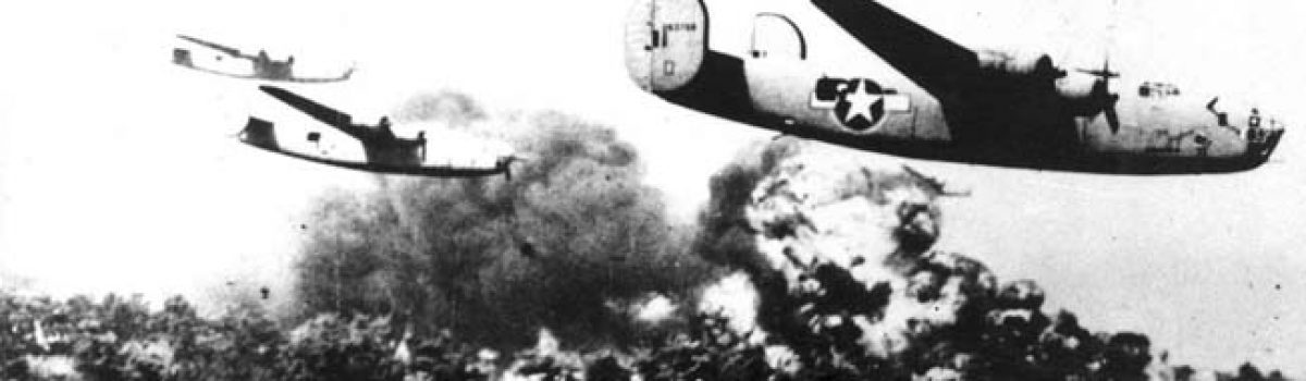 Consolidated B-24 Liberator: Bomber Turned Transport