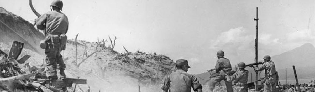 Rock Force Assault: MacArthur's Invasion of Corregidor