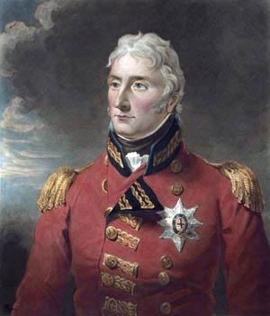 Dismal British Retreat to Corunna