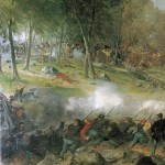 Battle of Gettysburg: No Picnic at Culp's Hill