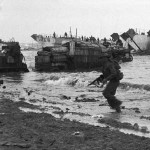 H-Hour, D-Day: The Normandy Invasion