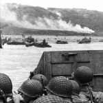 On the 70th Anniversary of the D-Day Invasion