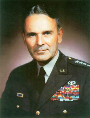 A secret mission to Rome for General Maxwell Taylor of the U.S. 82nd Airborne Division narrowly averted disaster in the Italian campaign.