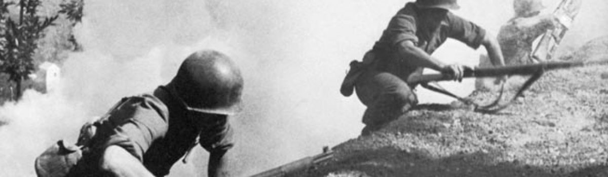 Leading the Way: William Orlando Darby's Rangers in World War II