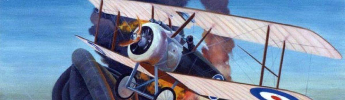David Ingalls, U.S. Navy Ace of World War I