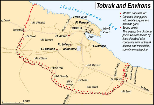 "The fall of Tobruk to Rommel's ""Afrika Korps"" Siege results in disaster for the British Army in North Africa."