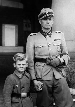 Christian von Schalburg, commander of Frikorps Danmark, was killed during heavy fighting in June 1942.