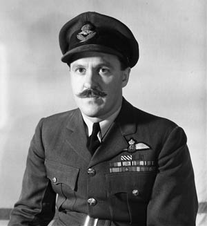 Don McDonald and a relative few Royal Air Force pilots fought the Japanese to a bloody draw above the island of Ceylon.