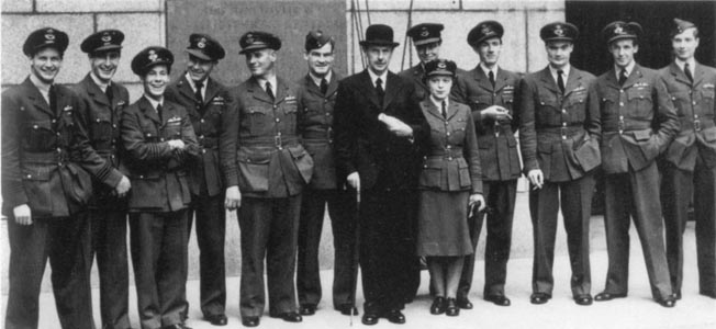 Political in-fighting, vanity and conspiracy led to the ousting of RAF Fighter Commands Hugh Dowding.