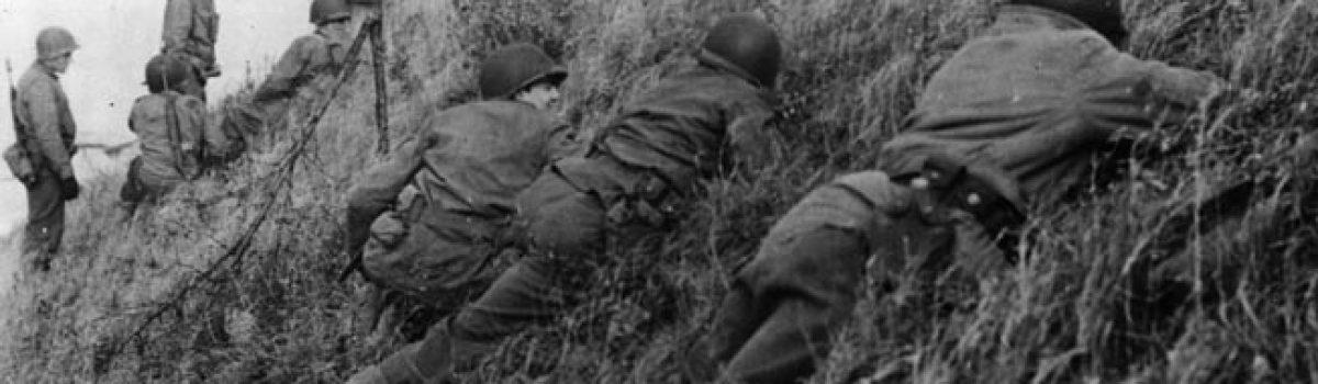 Third Army Crosses the Rhine