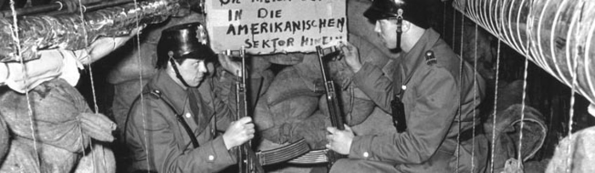 Operation Gold: The CIA's Berlin Tunnel