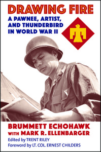 Echohawk cover image 500