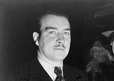 """""""Why I Hate My Uncle"""": Hitler's Nephew's Letter to FDR"""