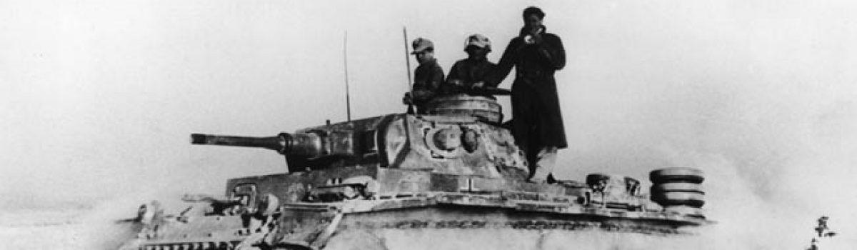Erwin Rommel's Victory at Gazala: Becoming the 'Desert Fox'