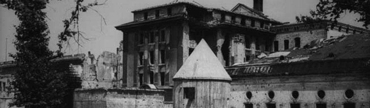 Eva Braun's Final Days