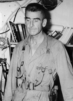 Marine Colonel Evans Carlson Was an Intrepid Field Commander Who Led Carlson's Raiders to Everlasting Fame.