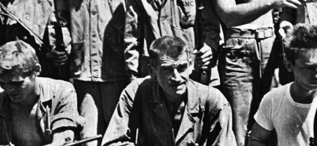In 1942, Evans Carlson's 'Marine Raiders' gained instant celebrity status as America's first Special Operations team.